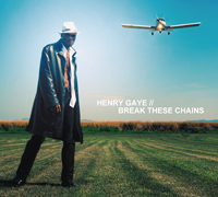 Henry Gaye - Break these chains