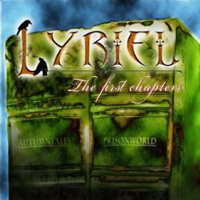 Lyriel - the first chapters