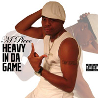 MPiece - Heavy I Da Game