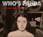 Who's Panda - We are the Lovers