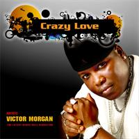 Victor Morgan - Crazy Love