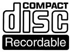 CD/Recordable Logo