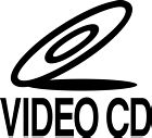 CD-Video Logo