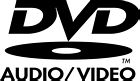 DVD Audio-Video Logo